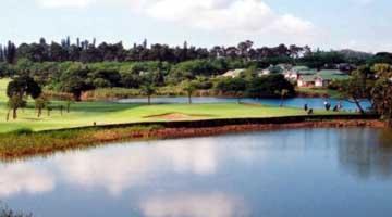 Mount-Edgecombe Golf Course