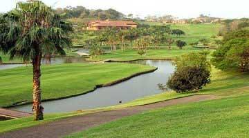 Sanlameer Golf Course
