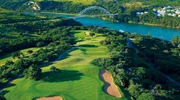 Wild Coast Golf Course