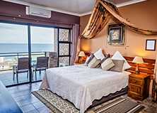 Margate Guest House Rooms at Albatros Guesthouse