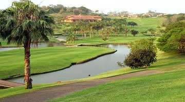 Sanlameer Golf Course