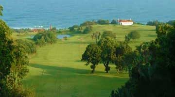Umdoni Golf Course